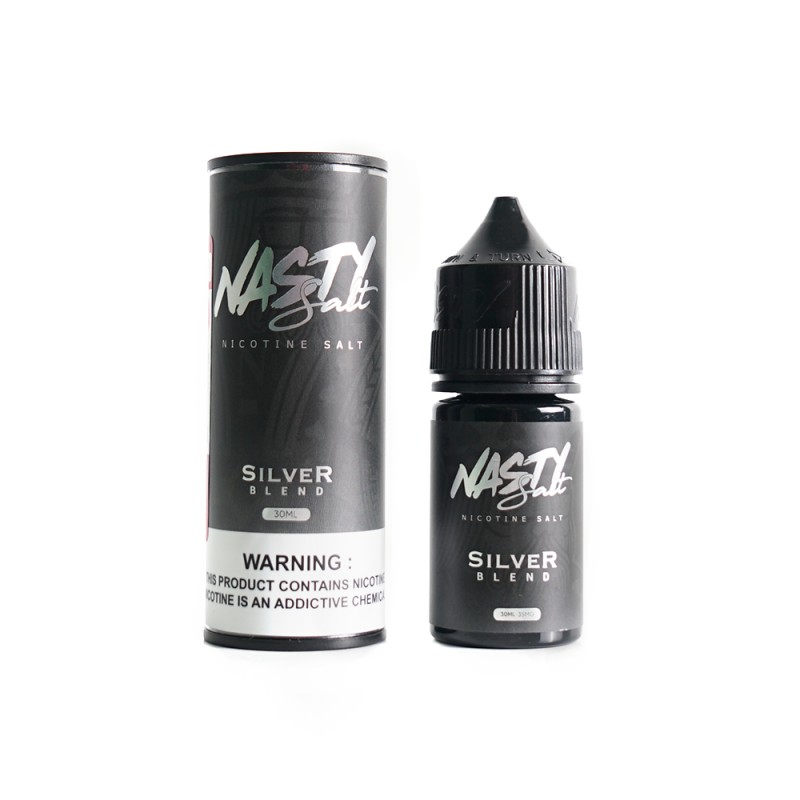 Nasty Hippe Trail Salt 30mL